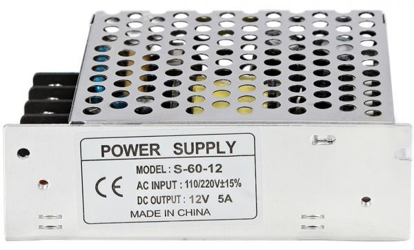 steam1 : 12 Volts Power Supply for CCTV Camera price, review and buy in Egypt…