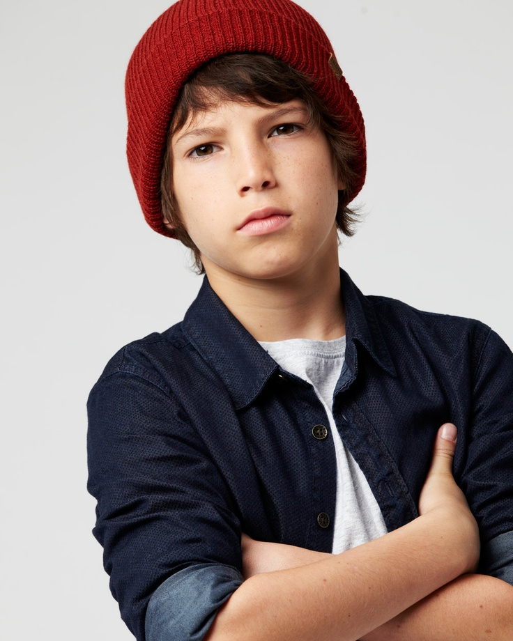 the TRAWLER beanie. available in 5 colours in ages 0 - 14. www.industriekids.com.au