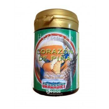Granadiet Comprimidos Corazon de Piña 60comp.