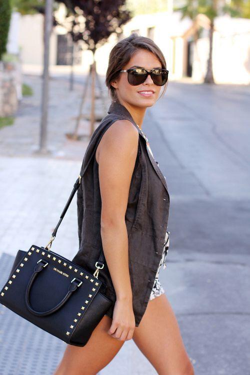 Micheal Kors selma #Michael #Kors #Handbags Shop now @ elitify.com