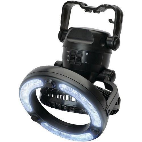 CYCLOPS CYC-FANLED 18-LED Portable Fan Light
