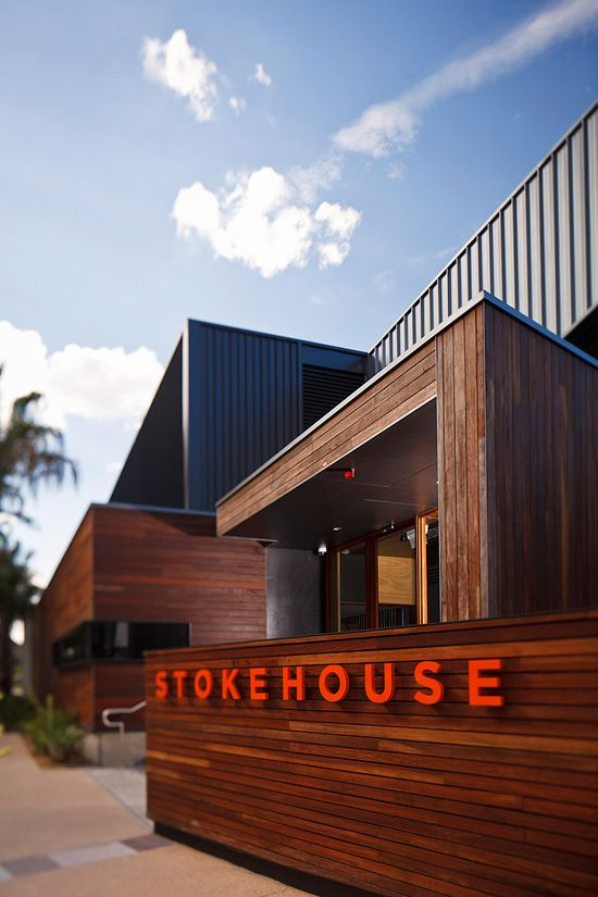The Stokehouse Brisbane. We come for the view and stay for the food and wine. :-) We're often at Southbank and cannot stay away from here. The restaurant itself is an architectual dream. So sleek and stylish. And the food- perfect.#bestbrisbanerestaurants #southbank #brisbane #brisbanechic