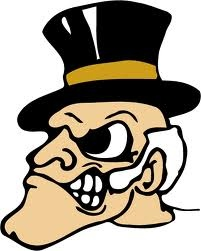 "The actual Wake Forest Demon Deacon mascot was first brought to life in 1941 by some fraternity brothers, who ""came to the agreement that what Wake Forest needed was someone dressed like a deacon -- top hat, tails, a black umbrella and all that...more dignified than other mascots, sort of like an old Baptist Deacon."""