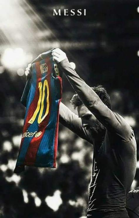 Messi 500 - El Clasico