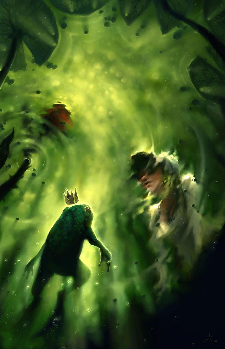 FairytaleDisneyfairi Tales, Art Inspiration, Illustration, Tales Art, Andrewmar Deviantart, Andrew Mars, Drawing Artists, 062 Magic, Fairies Tales