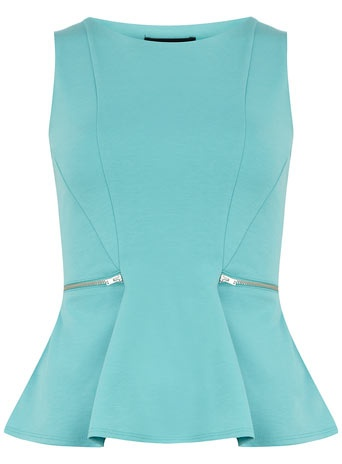 This Aqua color is even better! Love it!