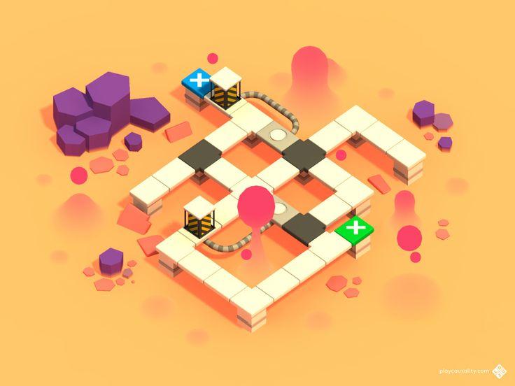 3d puzzles ui - Google 搜尋