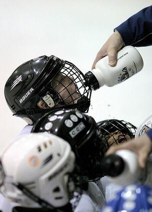 アイスホッケー|おじゃかんばん『スポーツの写真日記』