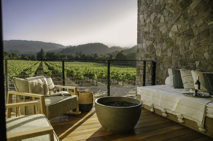 The Napa Valley is home to more than 500 wineries and countless wine experiences. So we have gathered some of our more unique tours and...