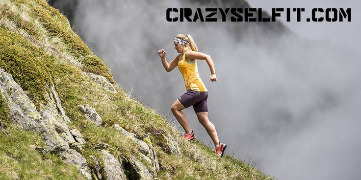 crazyselfit.com  All sportwear brands & more Trail & Trekking collections http://goo.gl/WDcuQd