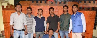 Co-Curricular | The ICFAI University Dehradun