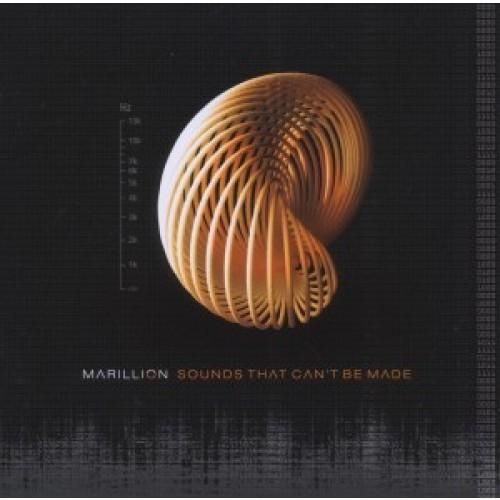 "Marillion - Sounds That Can't Be Made. - Again a very good album by one of my favorite prog band. Hogarth voice is fantastic, the first track ""Gaza"" is a real Marilion-type prog song. Lucky Man and Montréal are among the best piece of the album...my rate 9.5/10"