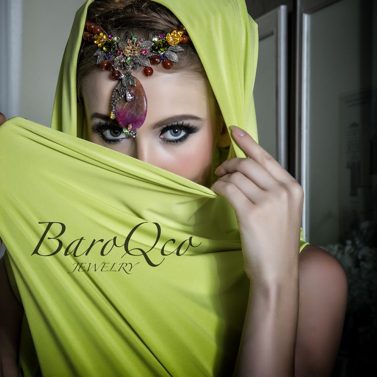 Photographer : Eric Reds Model : Antonina Orlova