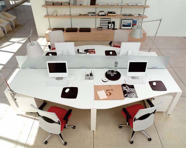 11 best images about open workstations on pinterest home for Office design regulations uk