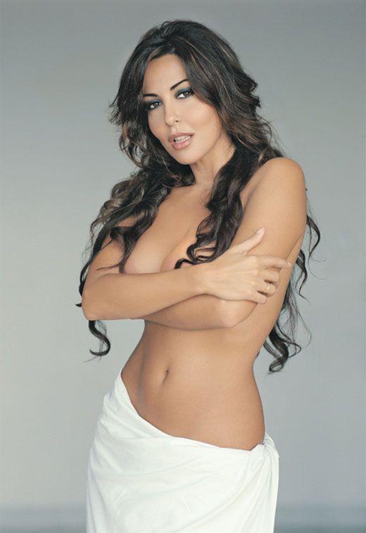 Picture of Sabrina Ferilli