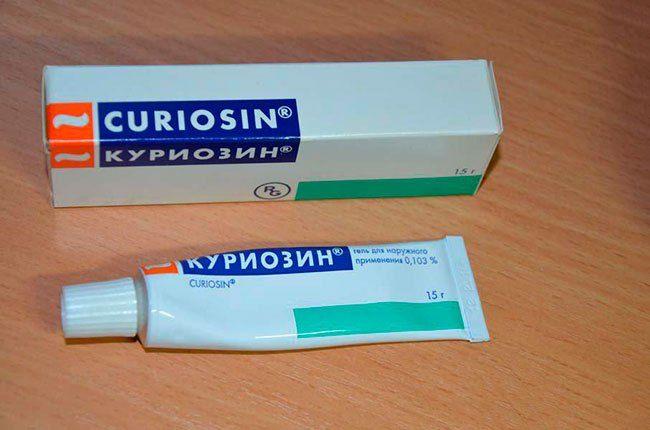 Иногда лекарственные препараты справляются с задачей лучше косметических!
