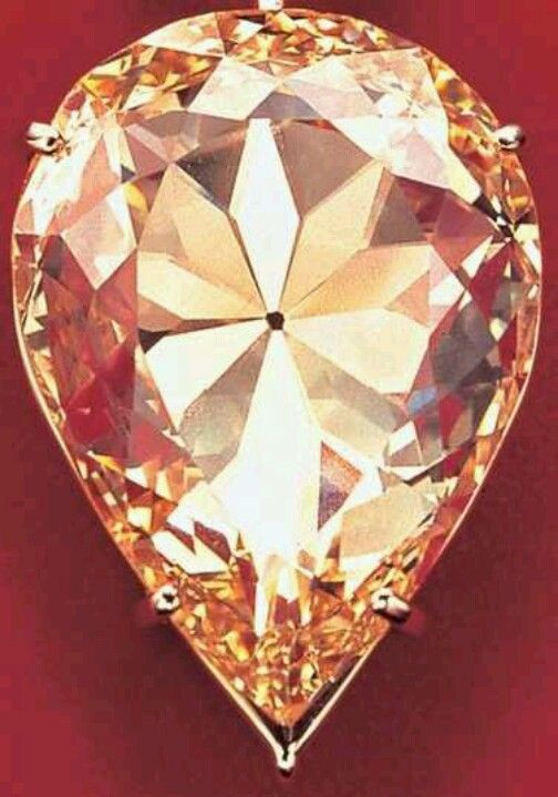 "The famous 24+ Carat 'Moon of Baroda' Diamond discovered in Vadodara India, Worn By Marilyn Monroe many times! Prior to that, reportedly worn by Queen Antoinette. Initially The Maharajs of India owned it, then The Royal Family-""Gaekwad"" of India owned it for 500 years and then they gifted it to Empress Maria Theresa of Austria. Went missing again and was eventually owned by the Owner of Meyer Jewelry who gifted it as a loan to Marilyn Monroe many times."