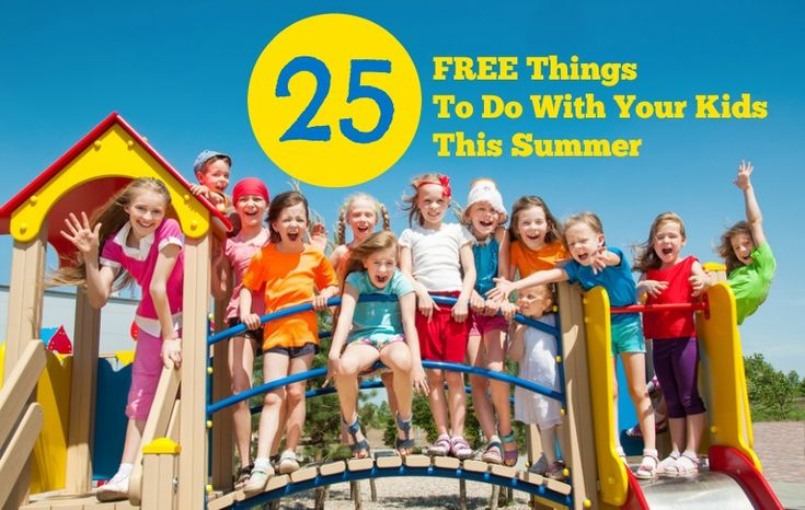 In need of a few budget-friendly family activities? Check out Family Fun Vancouver's 25 FREE Things To Do With Your Kids This Summer.