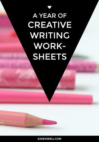 Creative Writing Worksheets                                                                                                                                                                                 More