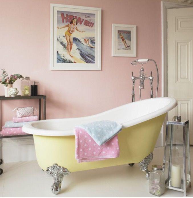 69 besten Goldstücke Bilder auf Pinterest Einrichtung, Regale - badezimmer vintage