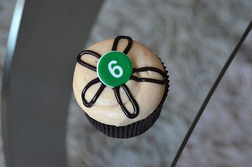 List of 8 new best cupcake shops in NYC. I need to have tour w my bf Jenn aka cupcake lover when visit me lol