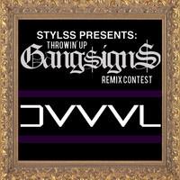 $$$ ACTIVE COLLECTIVISM #WHATDIRT $$$ GANG$IGN$ - GANG$IGN$ (DVVVL Remix) by DVVVL on SoundCloud