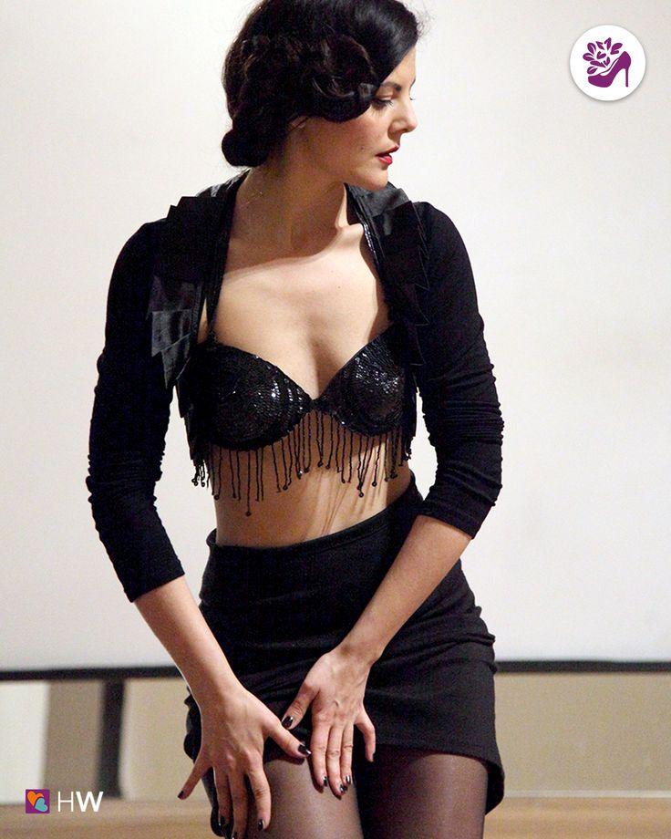 E se il tuo addio al nubilato fosse una stravagante #lezione di #bourlesque?http://goo.gl/osWn29
