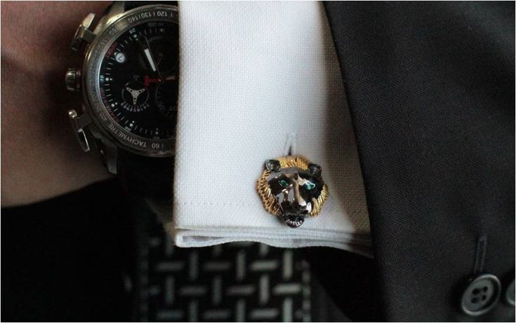 10 best french cuffs images on pinterest cuffs arm for Can you wear cufflinks on a regular shirt