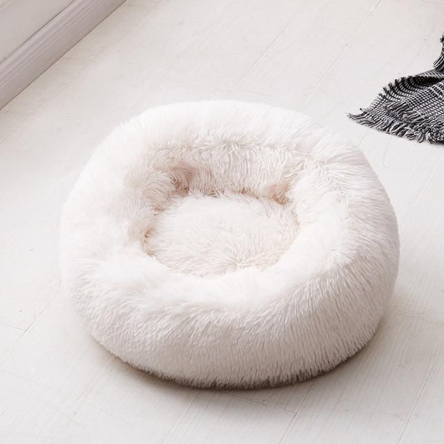 NiniPet™ Comfy Calming Dog/Cat Bed
