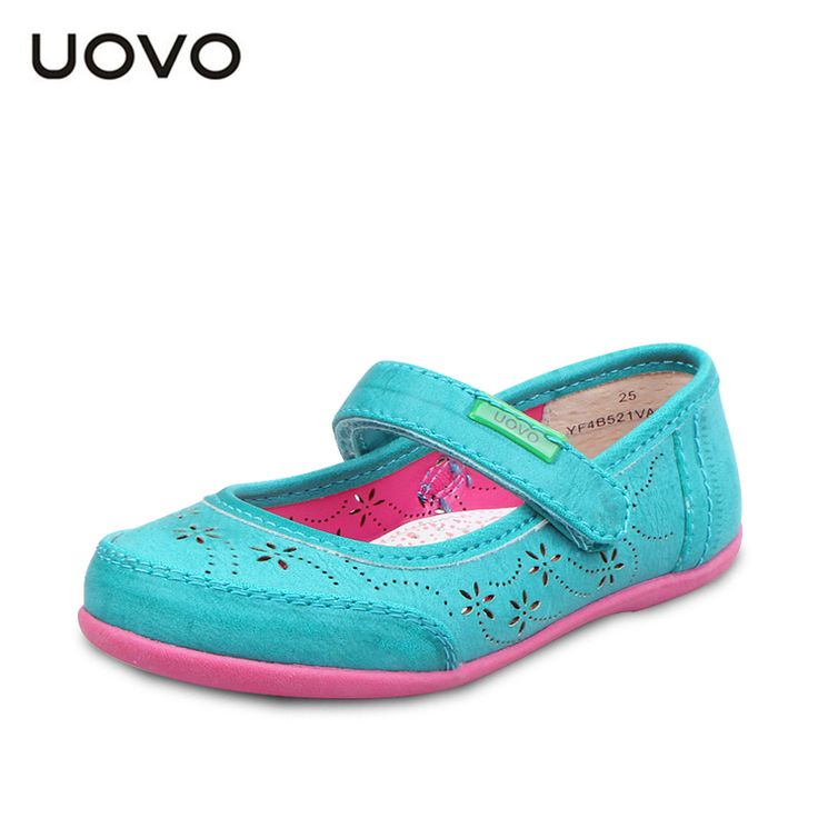 UOVO hollow out flower children shoes girls princess shoes kids girl PU leather shoes girls dress shoes #>=#>=#>=#>=#> Click on the pin to check out discount price, color, size, shipping, etc. Save and like it!