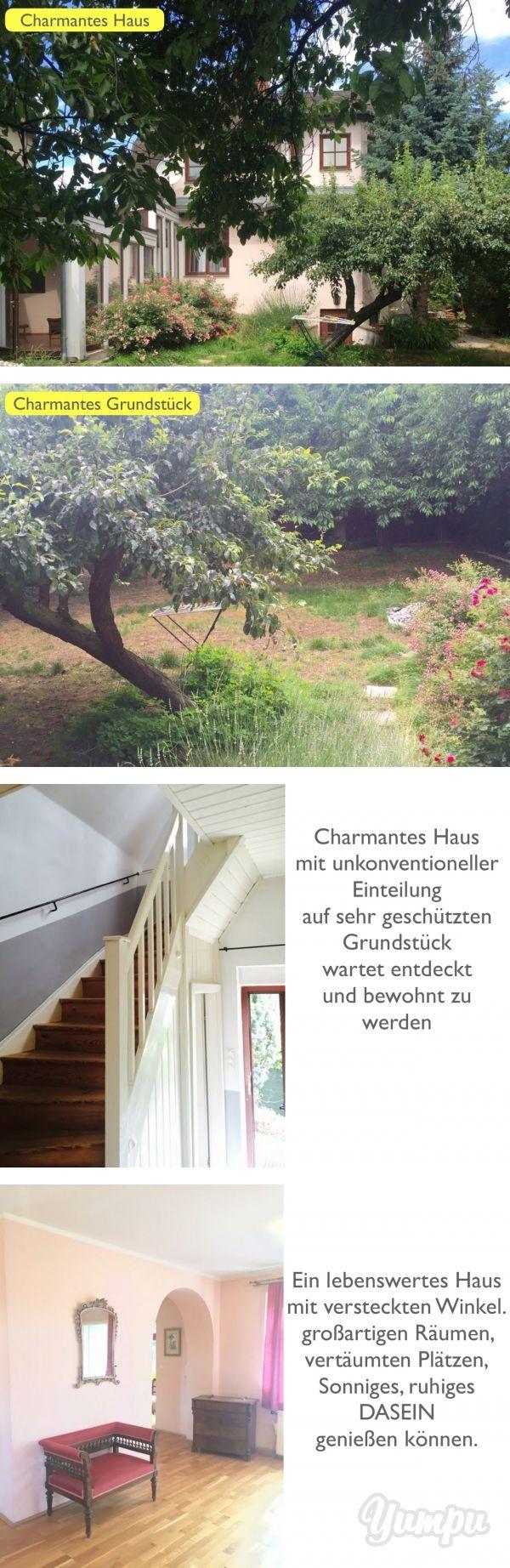 Romantisches Haus  _schönes uneinsehbares Grundstück _Angenehme Nachbarschaft  - Magazine with 22 pages: