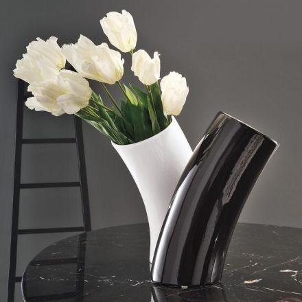 #Adriani&Rossi #design #vetro #ceramica #style #arredamento #oggetti #personalizzare #casa #arredointerni #vaso
