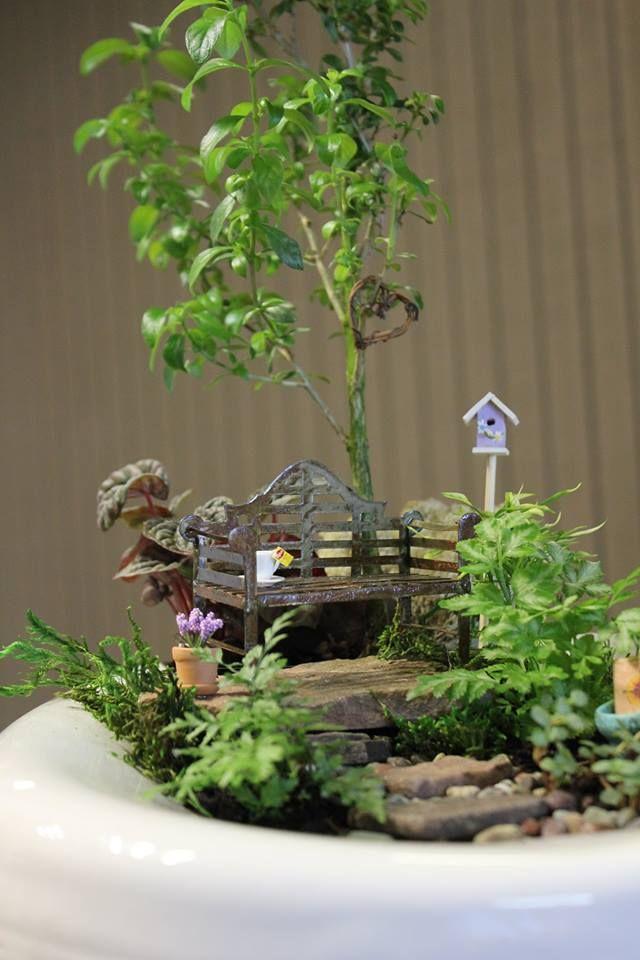 568 best miniature landscaping images on pinterest miniature landscapes in miniature workwithnaturefo