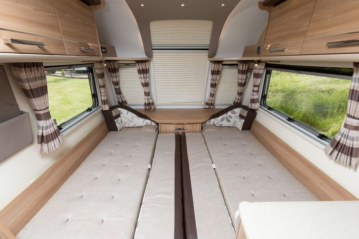 Bailey Unicorn Cadiz review - Bailey caravans | Practical Caravan