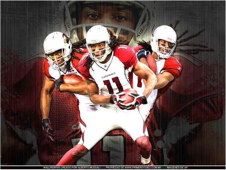 Larry fitzgerald image by Monique Negrete on AZ Cardinals
