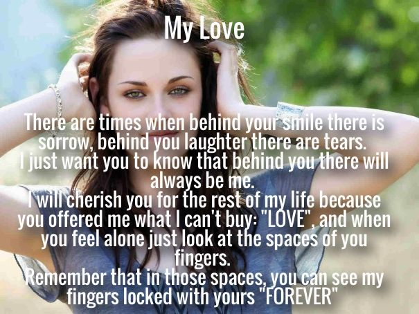 short love poems for her that will make her cry | Love ...
