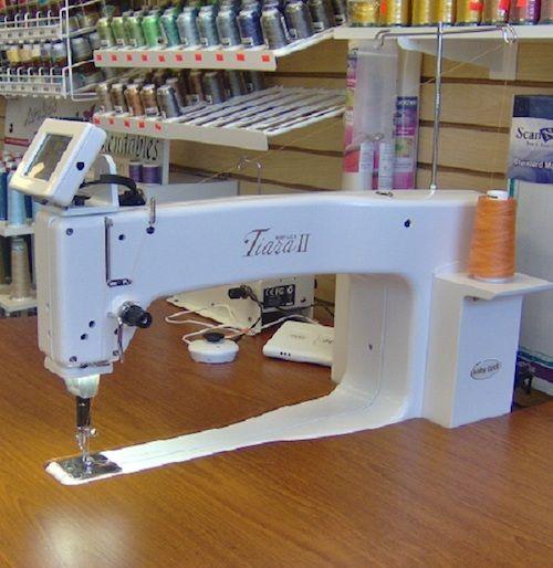 Baby Lock Tiara II Review. Mini longarm. Hmmmm.... | sewing ... : a1 longarm quilting machine - Adamdwight.com