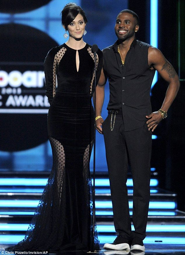 Emmy Rossum, Jennifer Lopez, Madonna: The best and the worst of the Billboard Music Awards 2013