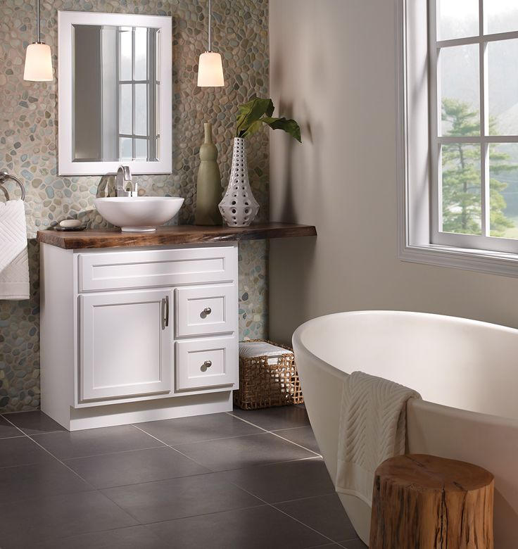 Photo Gallery For Website Bertch manufactures fine bath cabinetry that is made with an all wood option to offer greater price flexibility Here are some paint finishes they offer