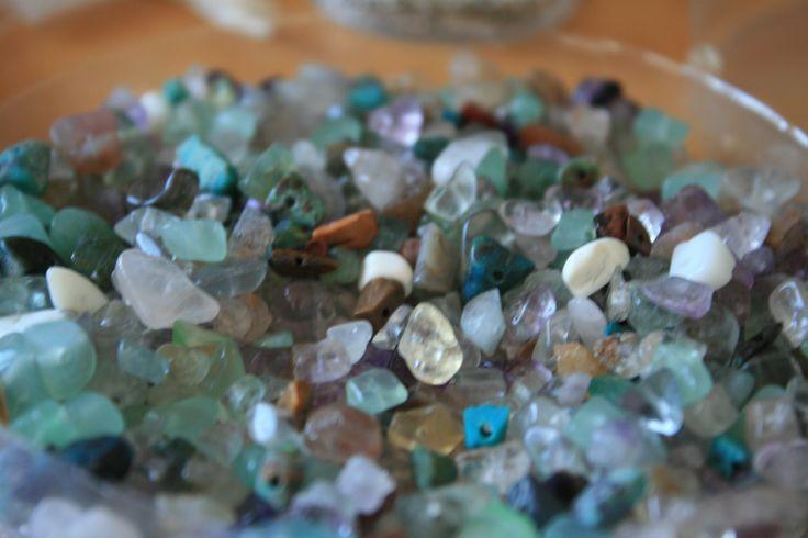 ¡Minerales!