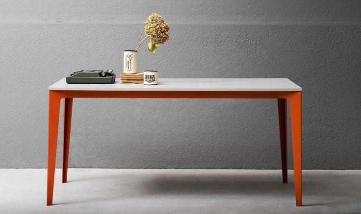"""Quadrato o rettangolare? Fisso o allungabile? #Jag è anche questo: un tavolo da poter """"costruire"""" a tuo piacimento! http://www.alfdafre.it/it/prodotto/19.aspx"""