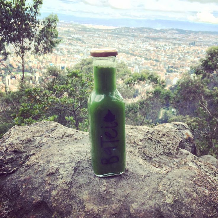 Jugos Verdes #batei #zumo #detox #desintoxicacion #bogota #greenjuice #jugos #jugoscurativos