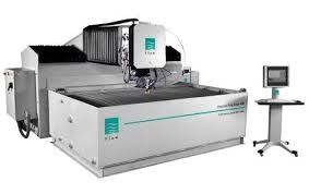 We are the manufacturers and suppliers of Waterjet cutting machine.We provide good quality products and best service.