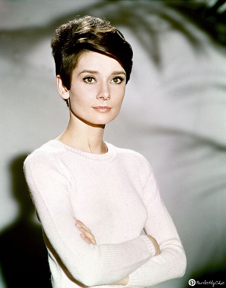 Audrey's style has inspired my class and fashion since I saw Charade :)