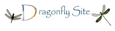 Dragonfly Site - Tons of Pictures, Information, Gifts, More!