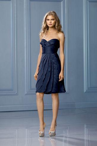 Wtoo 499 Bridesmaid Dress | Weddington Way maid of honor dress?