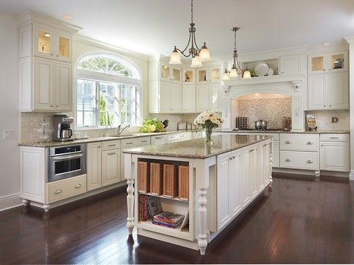 Schrock kitchen cabinets coconut color add a glaze d r e a m h o u s e pinterest cabinets - Schrock cabinet hinges ...