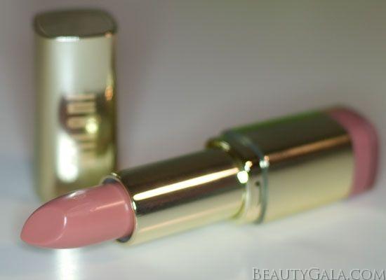 """Milani Cosmetics Color Statement Lipstick in """"Nude Crème"""""""