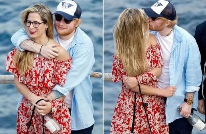 Cherry Seaborn Is Known For Her Relationship With Famous Singer And Musician Ed Sheeran She Was Born On May 6 1992 Cherry Seaborn Ed Sheeran Famous Singers