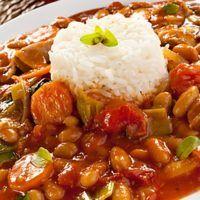 Recept : Fazolový guláš | ReceptyOnLine.cz - kuchařka, recepty a inspirace